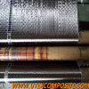 Carbon Fiber Unidirectional Fabric for Repairing Bridge