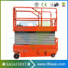 10m Automatic Hydraulic Man Scissor Lift Workshop