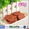 Myjian Natural Duck Jerky Chip for Pet Foods
