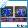 Ambulance Hospital Sticker Decals