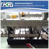 Twin Screw PVC Profile Extruder Machine