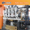 Rotary Plastic Blow Molding Machine