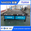 Ts2016-1530 CNC Plasma Cutter for Steel