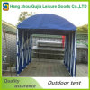 Outdoor Large PVC Material Industrial Aluminum Tent