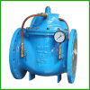 Slowly Closed Ductile Iron Check Valve