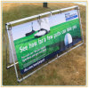 Big Size Outdoor Display Triangle a Frame (125*300cm)