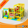 2015 Commercial Simple Theme Used Kids Playground Indoor (XJ1001-K001)