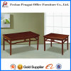 Hot Sale Wooden Tea Table Design (D-033)