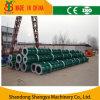 Shengya Machinery! Pre-Stressed Concrete Pole Making Machine/ Concrete Electric Pole Making Equipment/Concrete Pole Production Moulds