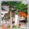 Evergreen Indoor Artificial Coconut Palm Tree