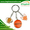 Fashion Sport Charms Metal Key Chains