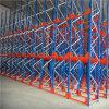 Selective Metal Steel Warehouse Radio Shuttle Racking System