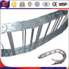 Moving Elctrical Carrier Cables Chainand Flexible Stainless Steel Conveyor Chain