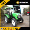 Hot Sale Lutong 60HP 4WD Farm Tractor Lt604