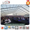 20X50m 1000 People Clear Top Marquee Tent for High End Party