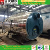 Industrial High Efficiency and Low Pressure 2ton /H Horizontal Oil / Gas Fired Steam Boiler