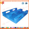Heavy Duty Plastic Warehouse Tray Pallet (ZHp12)