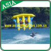 High Quality UV Protect Inflatable Flying Fish Boat for Water Sports