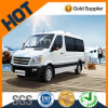 China Made 3-19 Seating Kngte Mini Van Bus for Sale