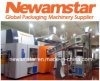 Newamstar Rinser/Filler/Capper Monoblock for Drinking Water Production Line