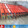 Overhead Crane End Beam 2 Ton End Truck