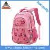 Sublimation Printing Girls School Backpack Student Book Bag