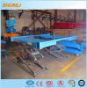 3500kg Solic Steel Car Lift for Sale