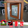 PVC Outward Opening Casement Window