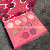 Best Selling Fem Rose Makeup Eyeshadow 12colors Matte Eyeshadow Palette
