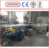 Pet Flakes Pelletizing Line, Pet Recycling Granulation Machine