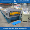 Most Popular Design Step Tile Metal Roll Forming Machine