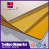 Alucoworld Cheapest Exterior Wall Cladding Material ACP Aluminum Siding