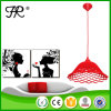 Modern Small Silicone Pendant Light for Kid Room