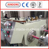 PVC Double Pipe Production Line PVC Twin Pipe Extrusion Machine