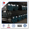 Hot Rolled Seamless Steel Tube DIN 2448 St 52 with 6m Length