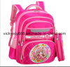 Customized Children Child School Students Double Backpack Bag (CY3715)