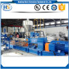 Large Output PA PP PE Co-Rotating Twin Screw Extruder