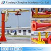 2 Ton Electric Mini Slewing Jib Crane