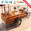 Good Quality Coffee Bike / Coffee Shop Mobile Cart Price