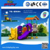 Special Tree House Series Outdoor Playground Set