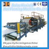 China Kxd Sandwich Panel Roofing Panel Roll Forming Machine