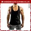 Wholesale Bulk High Quality Nylon Spandex Tank Tops (ELTVI-16)