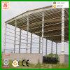 Prefabricated Steel Aircraft Hangar Project
