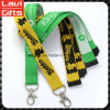 Fair Quality Jacquard Lanyard	with Custom Logo