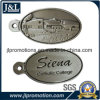 Customer Logo Metal Keychain