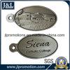 Customer Logo Metal Keychain