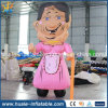 New Design Inflatable Model, Inflatable Old Woman for Sale