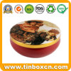 Promotional Gift Tin Can, Tinplate Container, Metal Tin Box