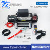 4X4 Electric Winch Auto Winch 10000lb-2 12V/24V
