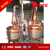 German Red Copper Alcohol Moonshine Still Distilling Equipment for Sale